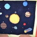 Мастер-класс по изготовлению сенсорного панно «Солнечная система»