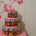 Мастер-класс «Торт на детский День Рождения»