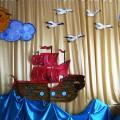 Стенгазета «До свиданья, детский сад!»