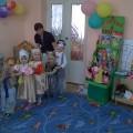 Фотоотчет «Неделя театра в детском саду» (средняя группа)