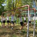 Влияние двигательной активности на снижение заболеваемости детей