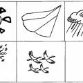 Обучение рассказыванию: составление рассказов на тему «Осень»