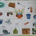 Игровой материал по ознакомлению старших дошкольников с профессиями взрослых
