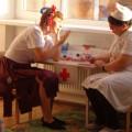 Совместный праздник здоровья для детей и их родителей «Путешествие в страну здоровья»