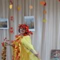 Музыкально-литературная гостиная «Осень-художница» интегрированный досуг для детей старшего дошкольного возраста