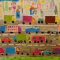 Проект «Транспорт нашего города»