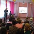 Сообщение «Проектная деятельность как эффективный метод развития связной, монологической речи дошкольников»
