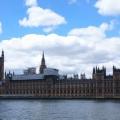Фотозарисовка «Прогулка по Лондону»