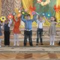 «8 марта в детском саду» (младшая группа)