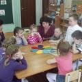 Конспект совместной деятельности логопеда, воспитателя и детей «Цветик-семицветик» (старшая группа)