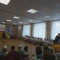 «Вместе мы— сила!» Музыкально-спортивное развлечение «Защитники Отечества» для старших дошкольников