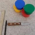 Дидактические игры своими руками для детей 2–3 лет «Детское лото»