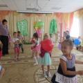 Фотоотчёт о празднике шаров «Счастливое детство моё»