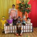 Сказка «Репка» в детском саду (фотоотчёт)