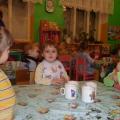 Воспитание культурно-гигиенических навыков у младших дошкольников.