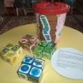 Развивающее лото «Умные кубики»