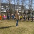 Спортивный праздник «День здоровья» для второй младшей, средней, старшей группы