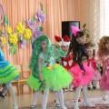 Фотоотчет весеннего праздника «Волшебный цветок»