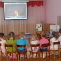 Образовательная деятельность в средней группе по ФЭМП «Путешествие в сказочную страну»