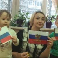 Проект «23 февраля— День защитника Отечества»