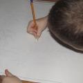 Детский мастер-класс «Серебряное копытце»— рисование в нетрадиционной технике (гуашь и соль)