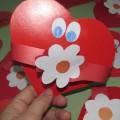 Мастер-класс «Я мамочке любимой сердечко подарю!»