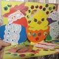 Мастер-класс «Пасхальная открытка-объёмная» своими руками