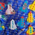Проект «Этот загадочный Космос» для детей старшего возраста