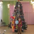 Фотоотчёт о новогоднем празднике «Сказка за сказкой»
