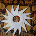 Мастер-класс «Солнышко лучистое» из оригами