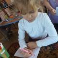 Игра-развлечение для детей среднего и старшего дошкольного возраста «Закажем подарок Деду Морозу» (фотоотчёт)
