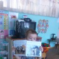 Проект «Сочиняем сказку сами» (младший дошкольный возраст)