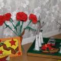 Подготовка к 70-летию Победы в Великой Отечественной войне (фотоотчет)