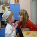 Организация совместной деятельности взрослых и детей в условиях реализации ФГОС (фотоотчёт)
