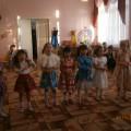 Сценарий праздника «Коль семья вместе, так душа на месте» (подготовительная группа)