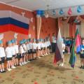 «Кубань— край ратной и воинской славы». Фотоотчёт мероприятия по нравственно-патриотическому воспитанию дошкольников
