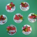 Творческие работы детей к празднику «День защитника Отечества». Фотоотчёт