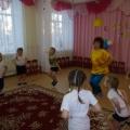 День здоровья для детей старшей группы (фотоотчет)