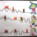 Математические игры по сказке «Путешествие Нильса с дикими гусями»