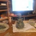 Изготовление демонстрационного материала «Дымковская игрушка» своими руками