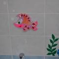 Оформление туалетной комнаты (фотоотчёт)
