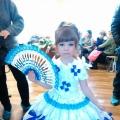 Красноуральский городской конкурс моделей одежды из подручных материалов