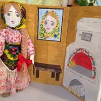 Мастер-класс по изготовлению куклы своими руками