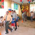 Роль подвижных игр в развитии двигательной активности детей дошкольного возраста