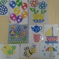 «Пластилиновые заплатки»— интересное и полезное увлечение для детей