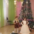 Фотоотчет «Сказка за сказкой». Новогодний праздник в подготовительной группе»