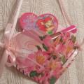 Мастер-класс «Изготовление сумочек-валентинок из открыток»