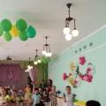 Фотоотчет о проведении праздника «А ну-ка, девочки!»