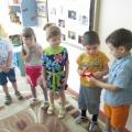«Я выбираю доброжелательность». ООД по толерантному воспитанию дошкольников с применением технологии «Истории Карапушек»