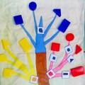 Мастер-класс по изготовлению дидактической игры «Дерево»